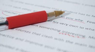 applications pour améliorer son orthographe