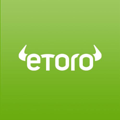 eToro plateforme achat monnaie virtuelle