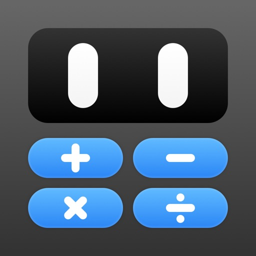Calcbot application calculatrice scientifique gratuite