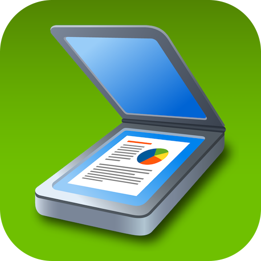 Clear Scan application scanner pc