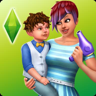 Les Sims Mobile jeu de simulation de vie réelle en ligne