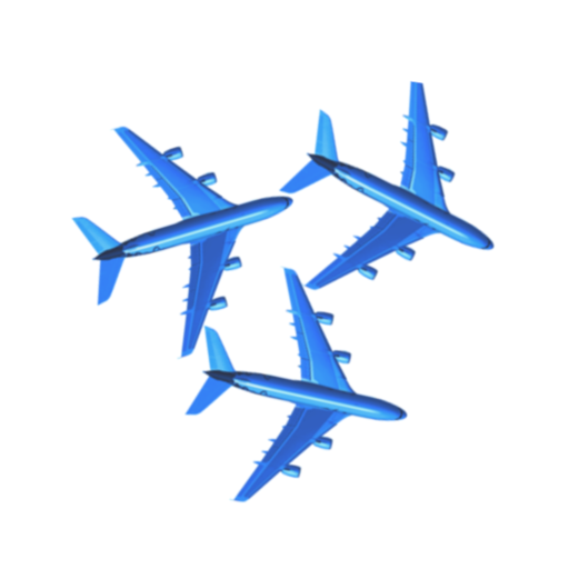 Air Traffic application gratuite pour suivre un vol