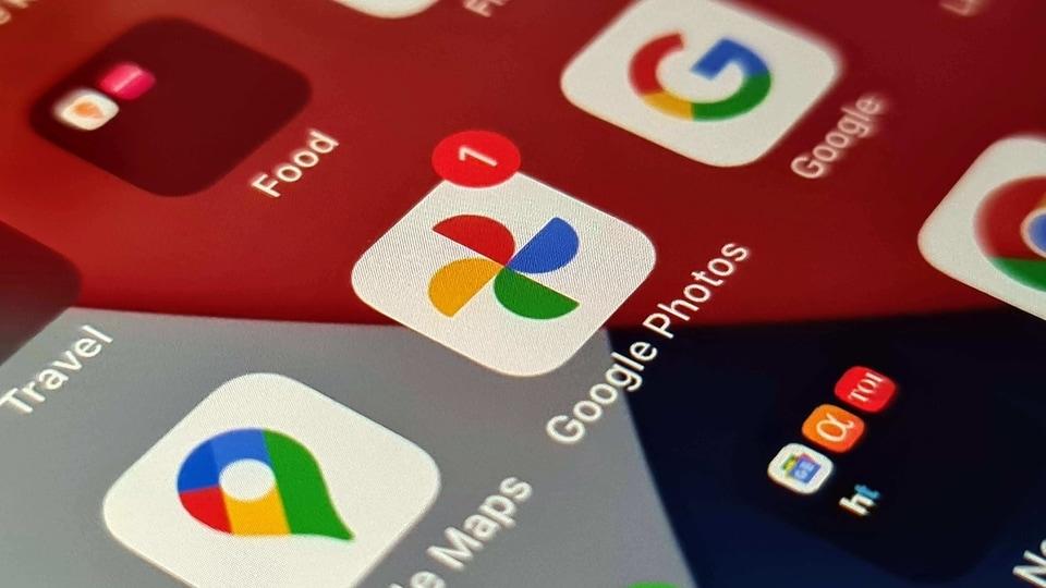 Alternatives à Google Photos