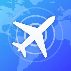 The Flight Tracker Pro suivre un vol air france