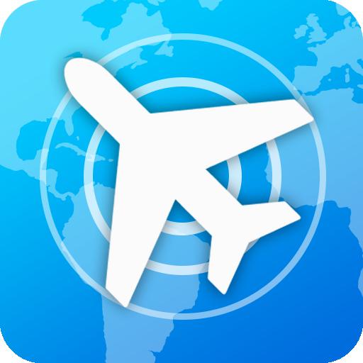 The Flight Tracker Quelle application pour suivre un vol en direct