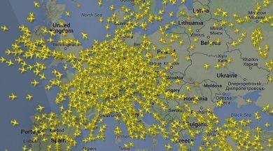 applications pour suivre les avions en direct