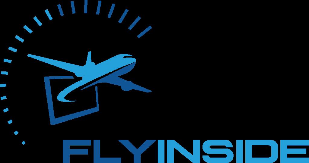 FlyInside simulateur de vol débutant gratuit