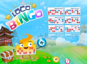Loco Bingo jeu en pleine expansion