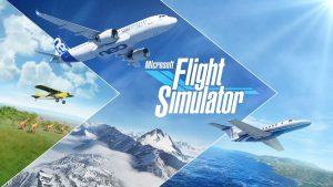 Microsoft Flight Simulator télécharger simulateur de vol gratuit en français