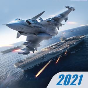 Modern Warplanes simulateur de vol 3d gratuit