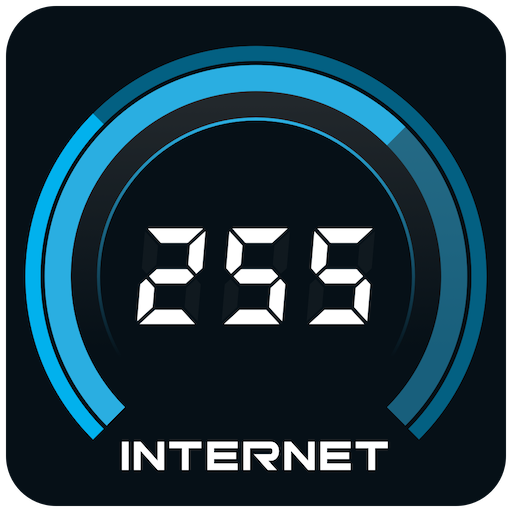 Simple Speedcheck meilleur test débit internet