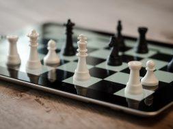 popularisation des jeux mobile