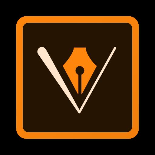 Adobe Illustrator Draw application gratuite pour apprendre à dessiner