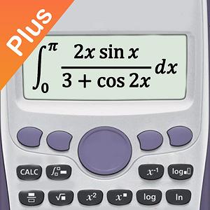 Calculatrice scientifique
