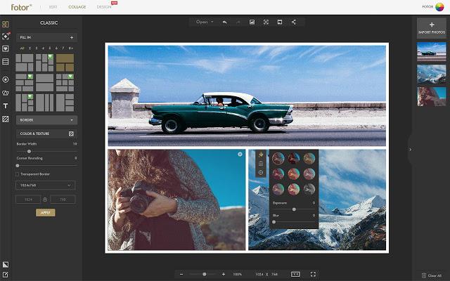 Fotor équivalent paint mac
