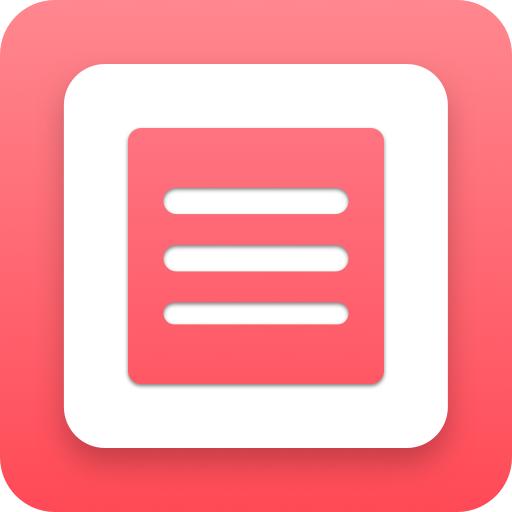 Life Calendar application journal quotidien