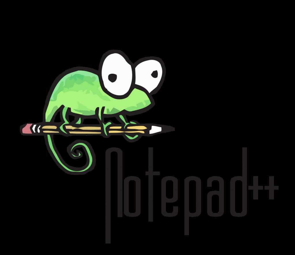 Notepad++ éditeur de texte php