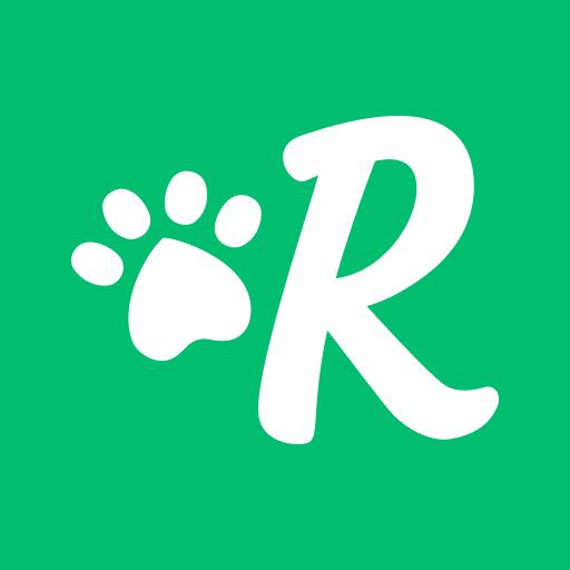 Rover application suivi animaux