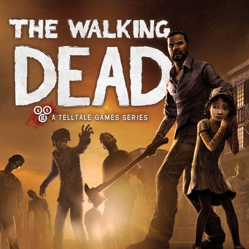 The Walking Dead Season One télécharger jeux zombie android gratuit