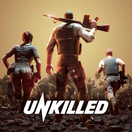 Unkilled jeux de zombie en ligne