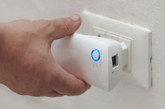 améliorer le signal de votre connexion WiFi
