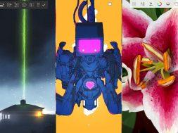 applications de dessins pour Android et iOS