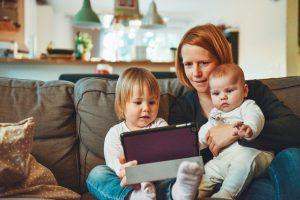 charte familiale et contrôle parental