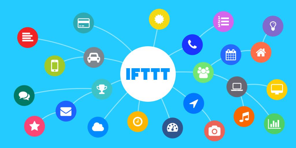 meilleures alternatives à IFTTT