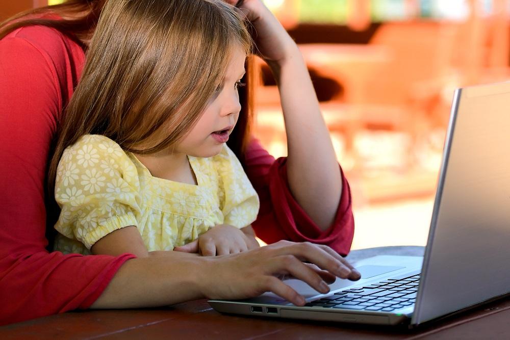 surveiller votre enfant sur internet