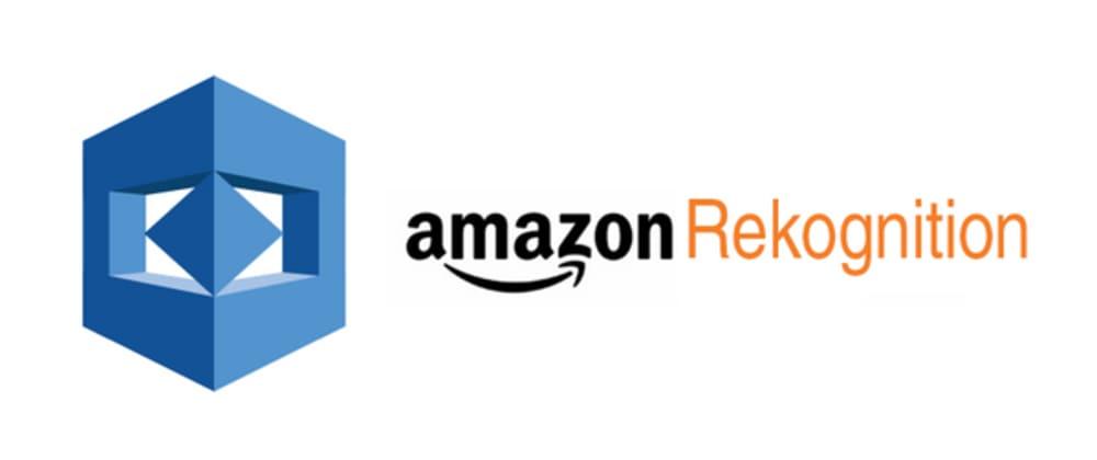 Amazon Rekognition logiciel de reconnaissance d'image gratuit