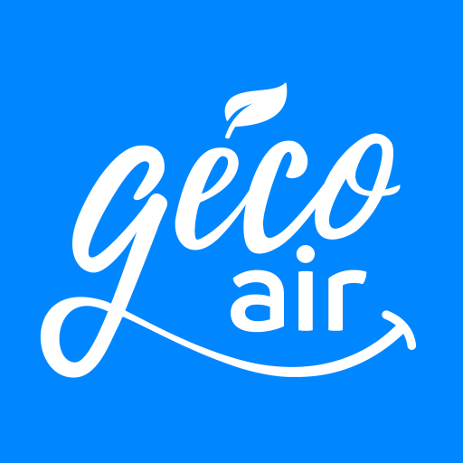 Geco application voiture iPhone