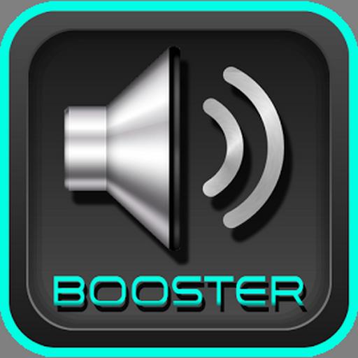 Volume Booster amplificateur audio