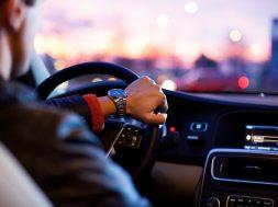 applications pour votre voiture