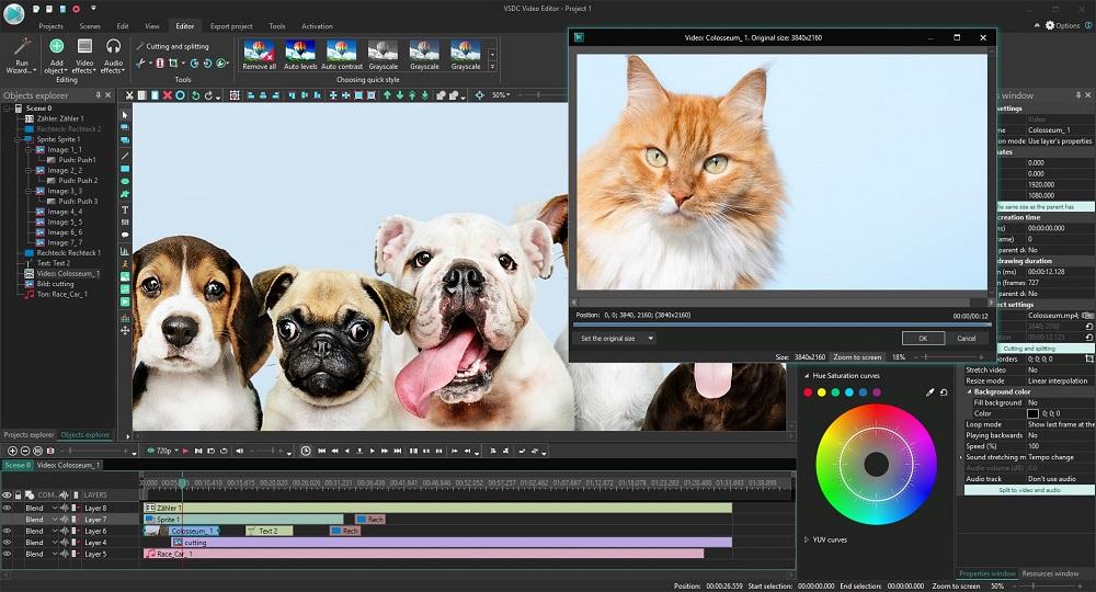 meilleurs outils gratuits pour compresser une vidéo