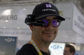 Acheter lunettes intelligentes AR