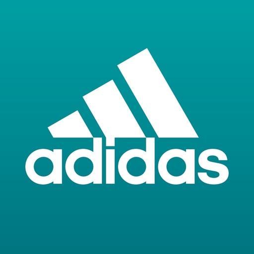 Adidas Running applications de Huawei AppGallery