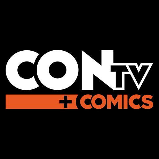 CONtv meilleur application dessin animé