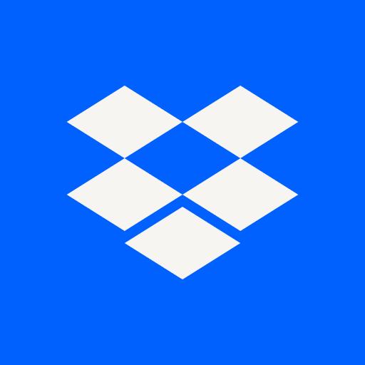 Dropbox application cloud gratuit