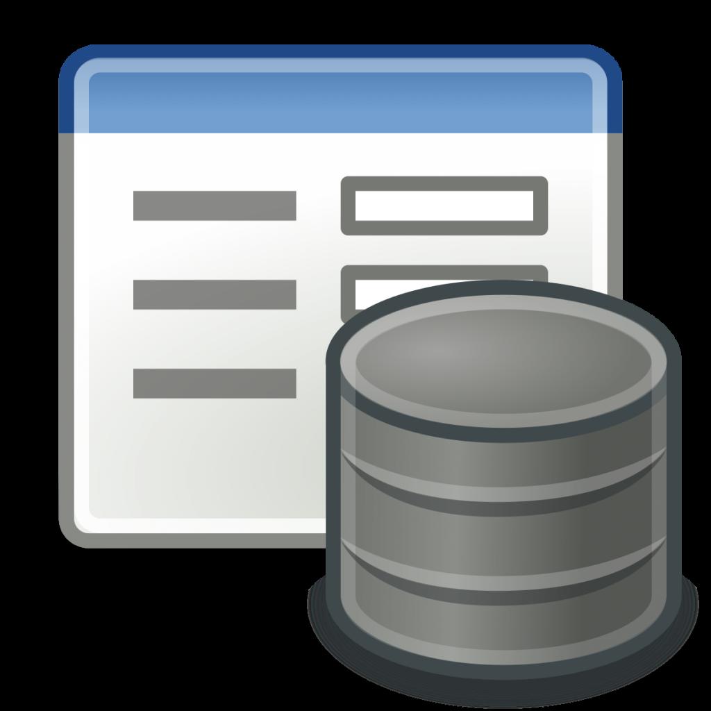 Glom Database