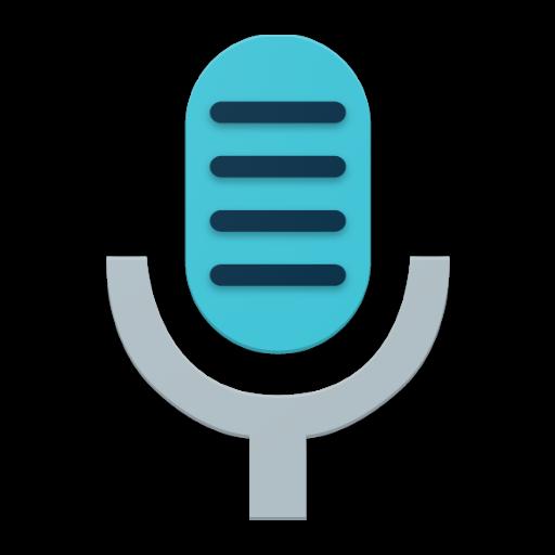 Hi-QMP3 Voice Recorder application pour les cours