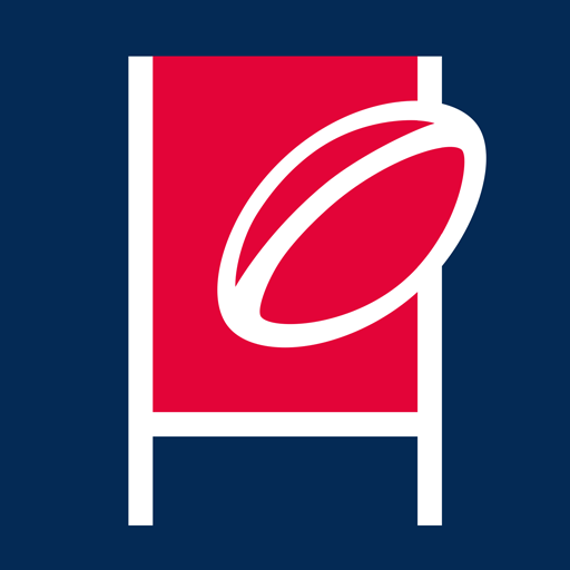 Ligue Nationale de Rugby meilleures application applications rugby