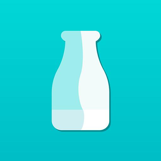 Out of Milk application liste de courses famille