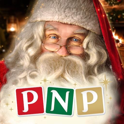 PNP – Père Noël Portable Appels et vidéos