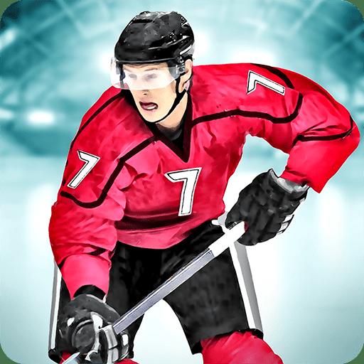 Pin Hockey