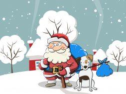 applications de Noël pour Android et iOS