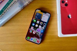 avoir la mise à jour iOS 15 sur iPhone