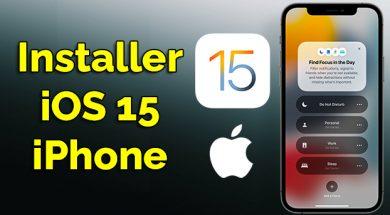 comment faire la mise à jour ios 15 sur iphone ios 15 iphone derniere mise a jour ios 15 comment l'installer ios 15 sur iphone télécharger ios 15 sur iphone ios15