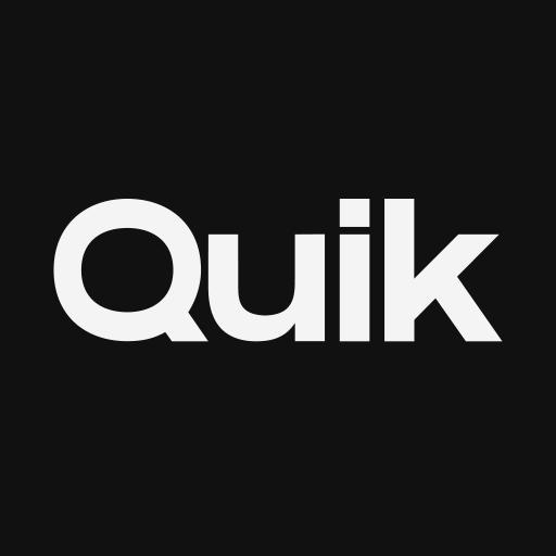 GoPro Quik application de réalité virtuelle