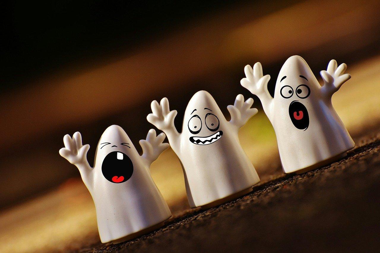 Top 9 des meilleurs applications et jeux mobiles pour Halloween