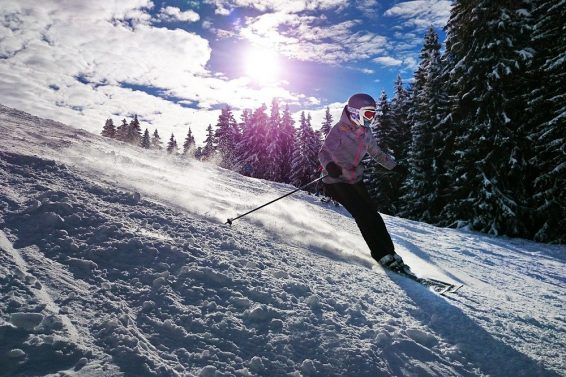 meilleures applications pour un séjour au ski